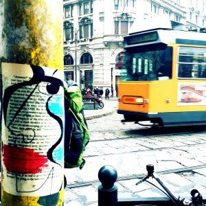 Milano street art 2015