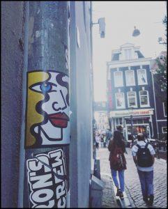 Amsterdam Summer 2018