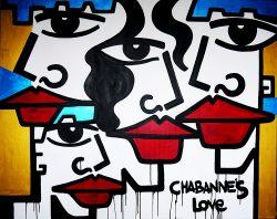 Chabanne's Love